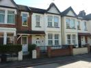 Terraced property for sale in Yiewsley
