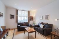 2 bed Flat in Ebury Street, London SW1
