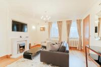 1 bed Apartment in Belgravia Court...