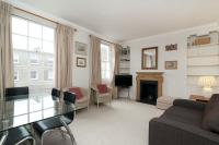 Apartment in Ebury Street, London SW1