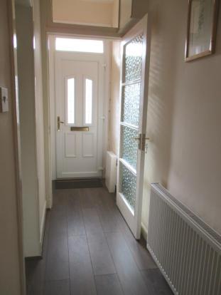 Entrance and Hall