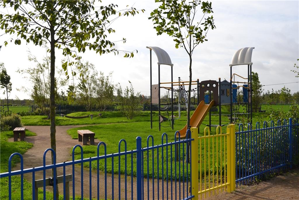 Site Play Area
