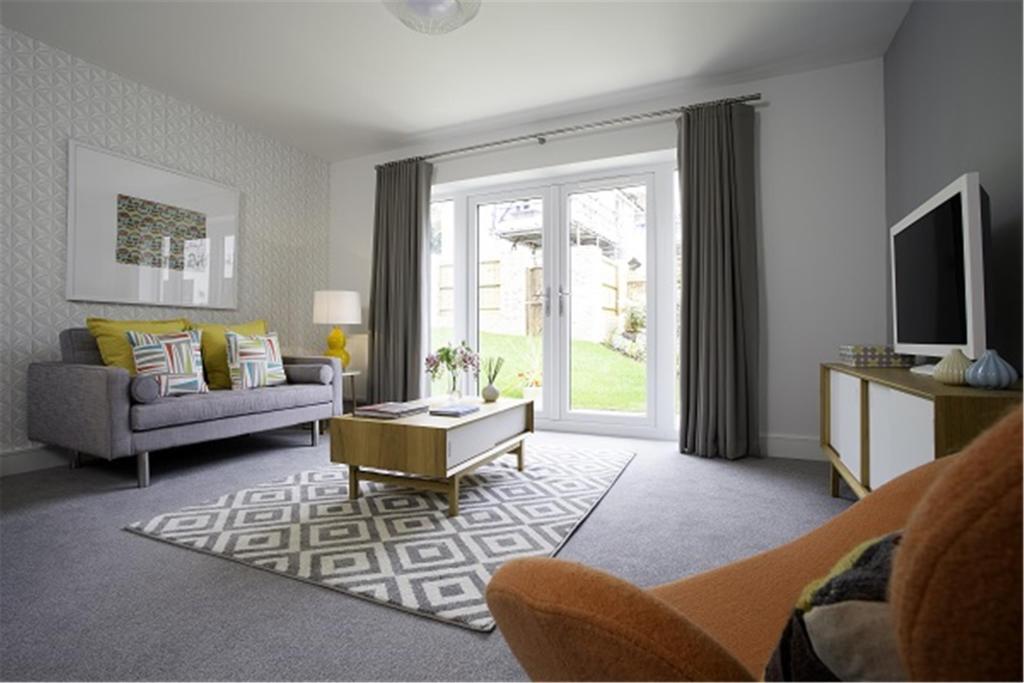St Modwen Homes,Lounge