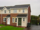 semi detached property in Antonine Way, Houghton...
