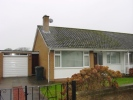 Low Moorlands Semi-Detached Bungalow to rent