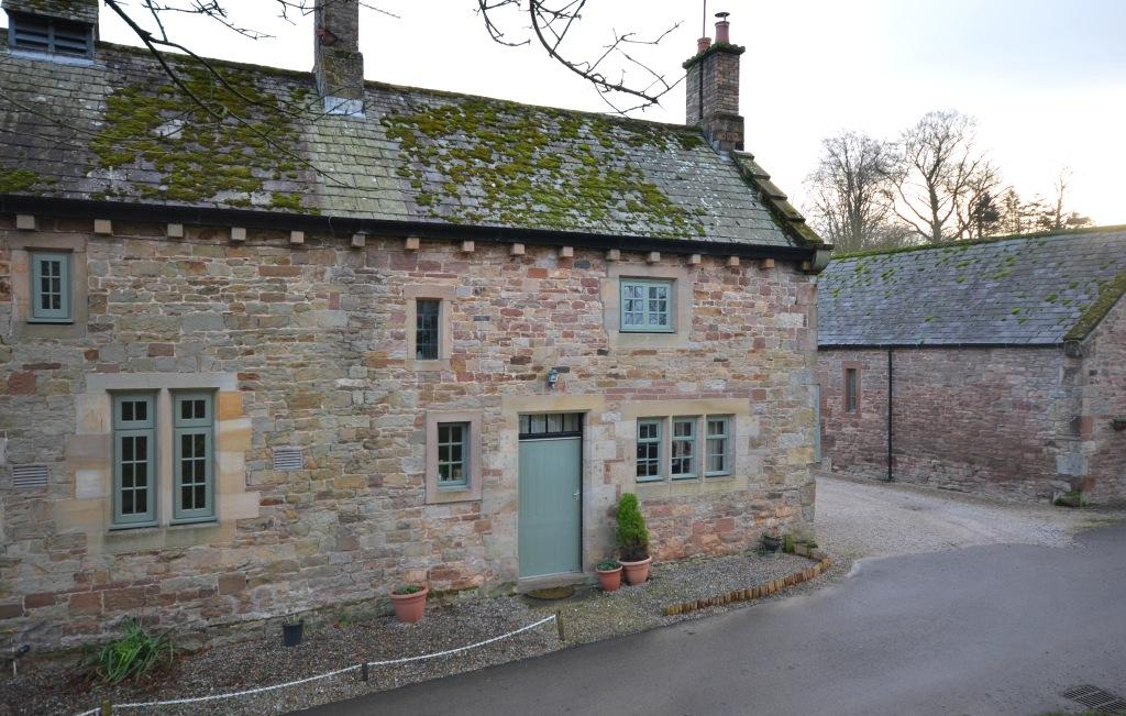 Naworth Castle Estate Property To Rent