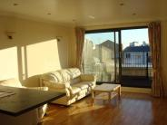 2 bedroom Penthouse to rent in Copperfield Road...