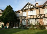 Hedgeley Maisonette to rent