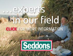 Get brand editions for Seddons, Dulverton
