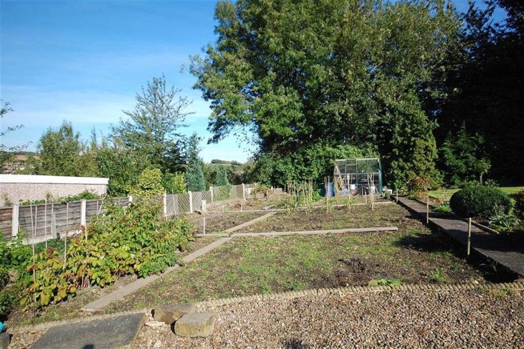 Allotment Area