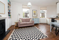 1 bedroom Flat for sale in Jeffrey's Street, NW1 9PS
