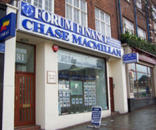 Chase Macmillan, Harrowbranch details