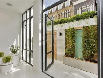 Urban Garden Design Ideas Photos Amp Inspiration