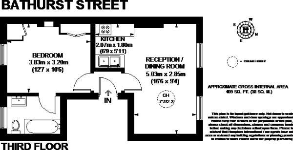 Bathurst-Street