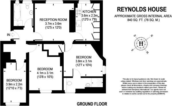Reynolds-House
