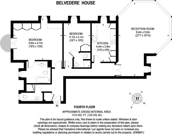 Belvedere-House