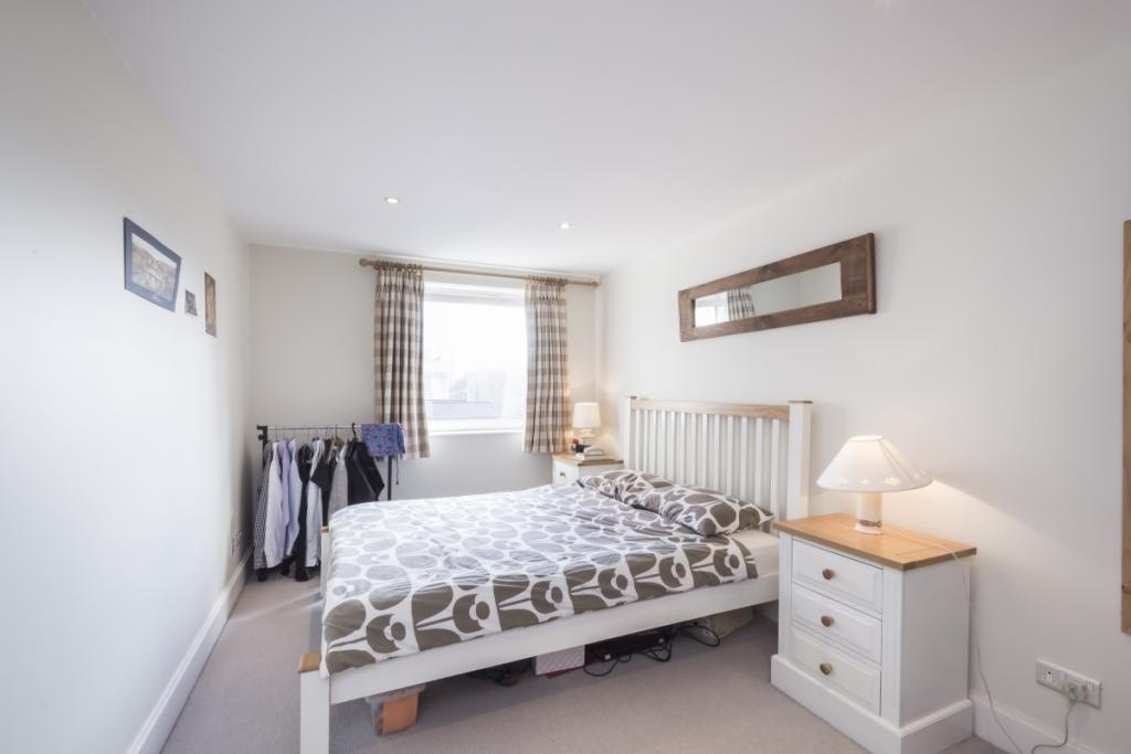 Pimlico Apartments
