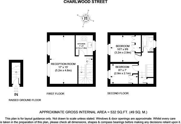Charlwood Street