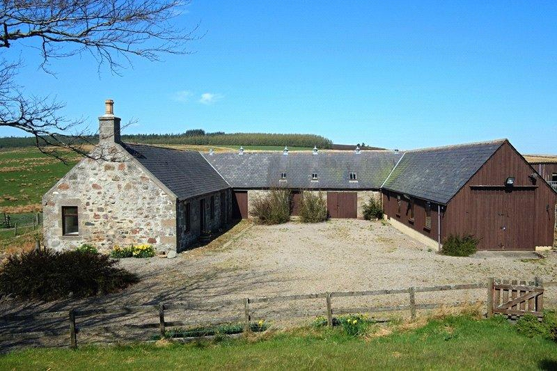 Steading/Bothy