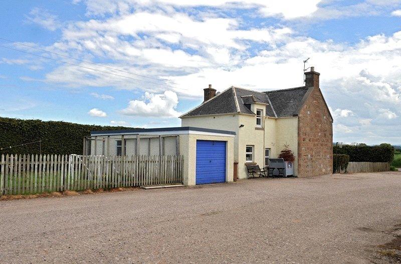 Lot 2 - Farmhouse
