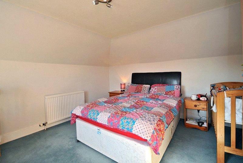 Lot 2 - Bedroom