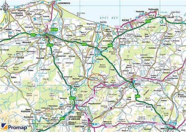 Raod Map