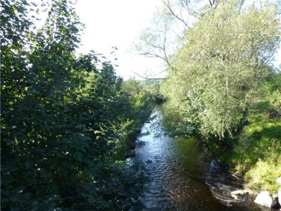 River Lossie