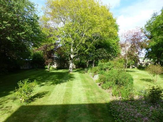 Garden Lot 1