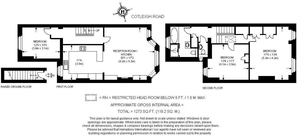 Floorplan 1