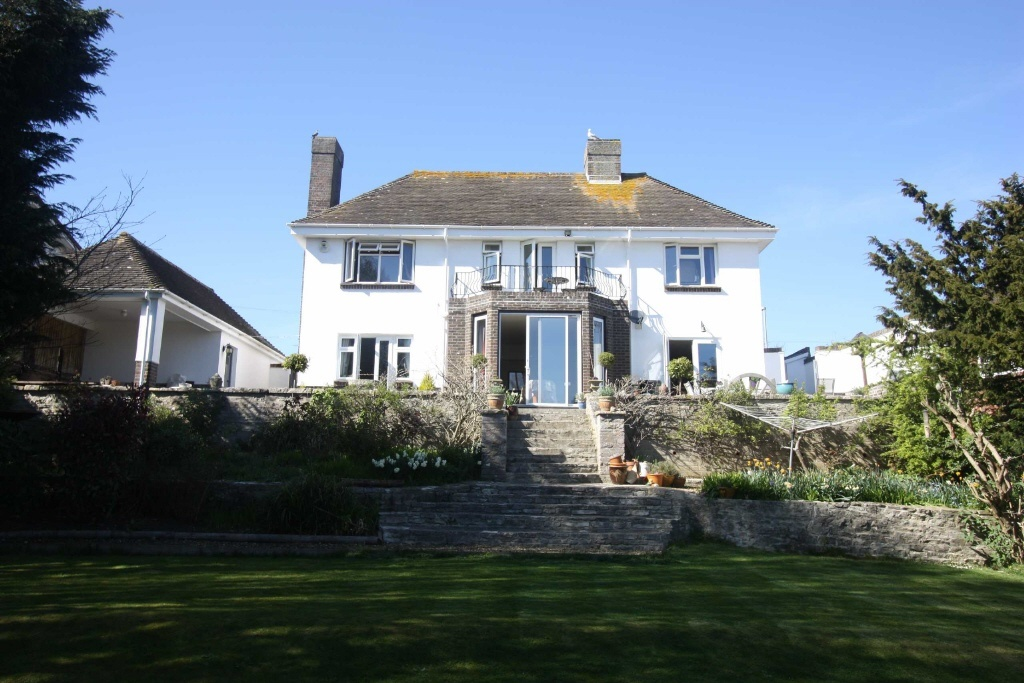 Property For Sale Weymouth Sea View