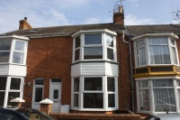 Victoria Rd Terraced property for sale