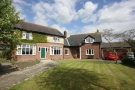 6 bedroom Detached house in Sutton Rd, Sutton Poyntz...
