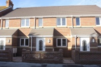 Gallwey Road semi detached house for sale