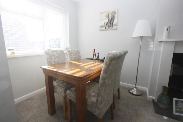 Lounge/ Diner