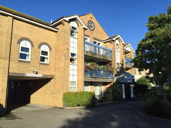 2 Bedroom Apartment For Sale In Compton Lodge 185 Dorchester Road Weymouth Dt4