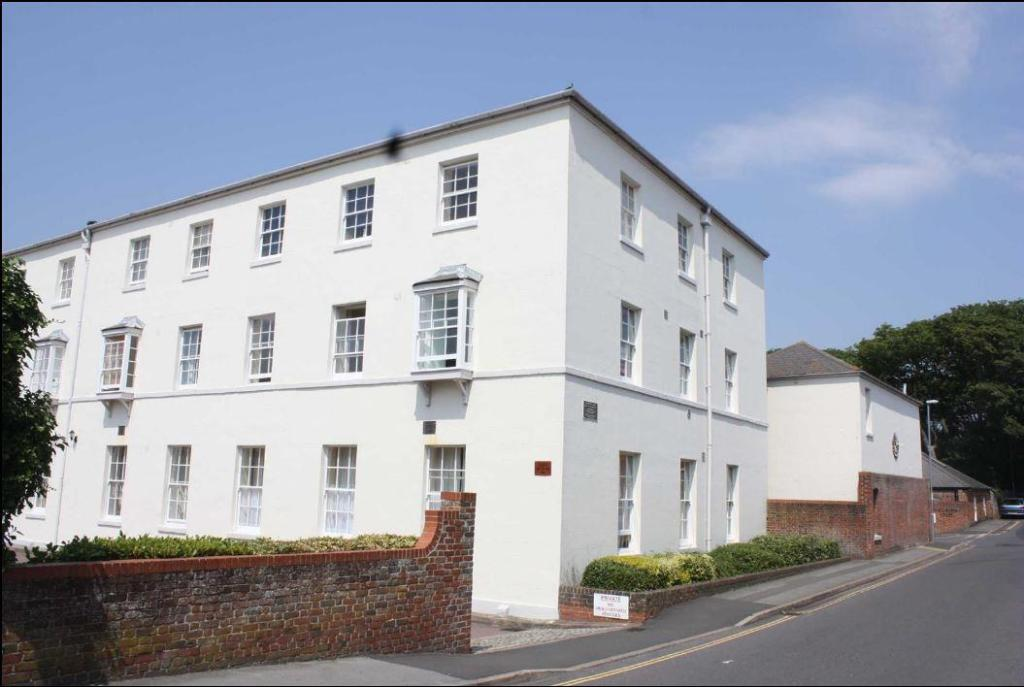 1 Bedroom Apartment For Sale In Wellington Court Weymouth Dt4