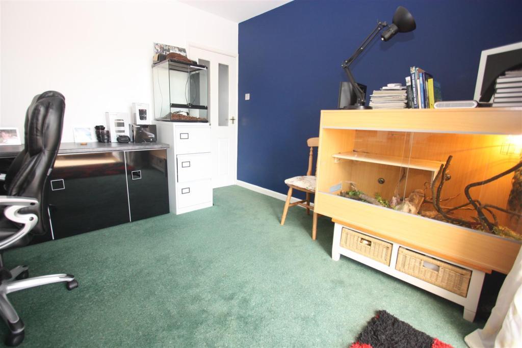 Bedroom Three (Curre