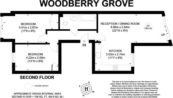 Flat-3-74-Woodber...