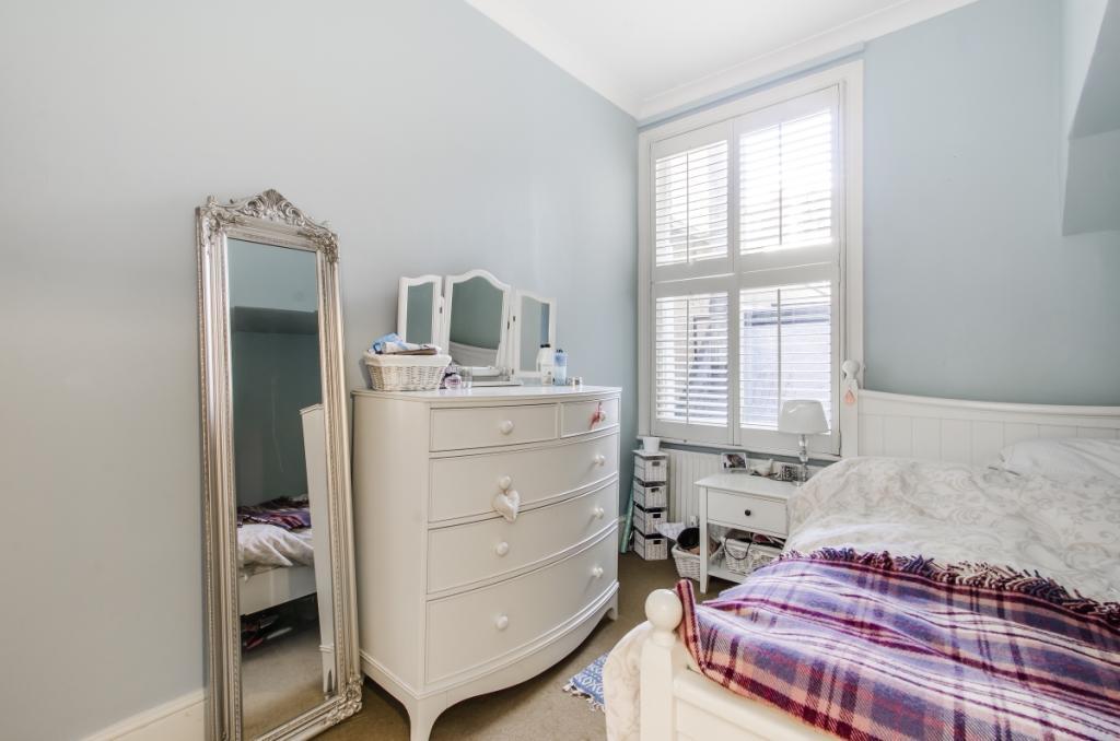 Second Bedroom 01