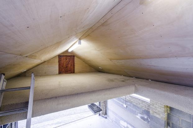 Interior Space Ab...