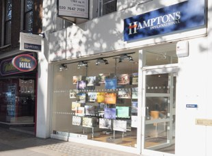 Hamptons International Lettings, Knightsbridge - Lettingsbranch details