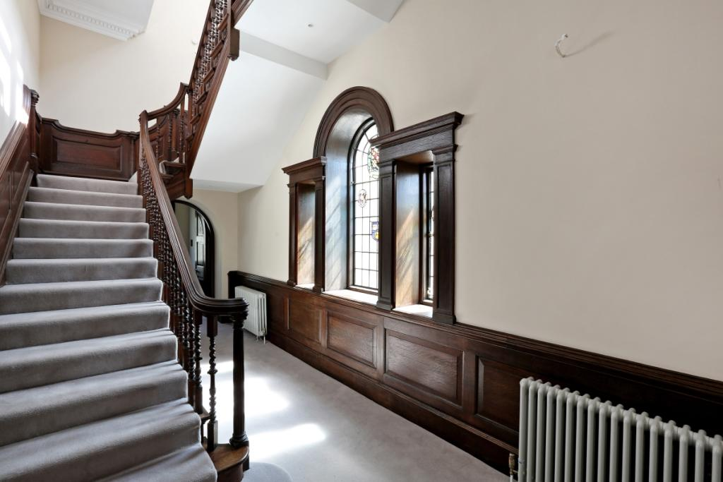 Wooley Hall