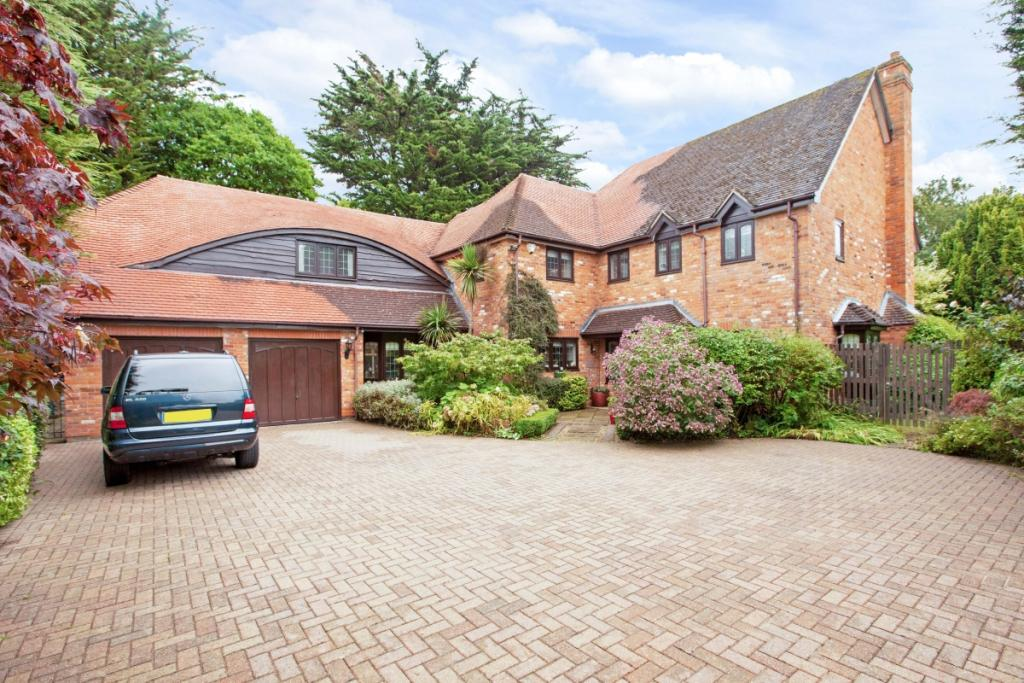 5 Bedroom Detached House To Rent In Ashton Place