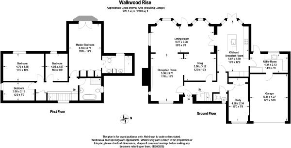 31 Walkwood-Rise
