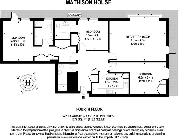 Mathison House 46