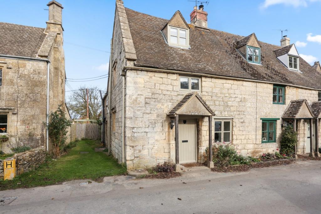 Postbox Cottage f...