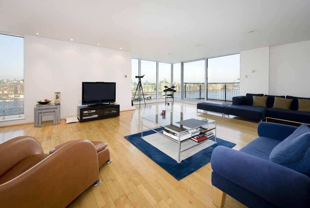 3 Bedroom Apartment For Sale In Providence Tower Bermondsey Wall West London Se16