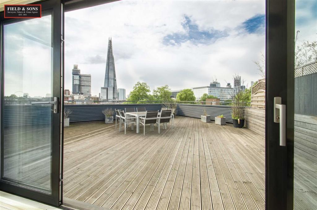 3 Bedroom Flat For Sale In Tower Bridge Road London SE1