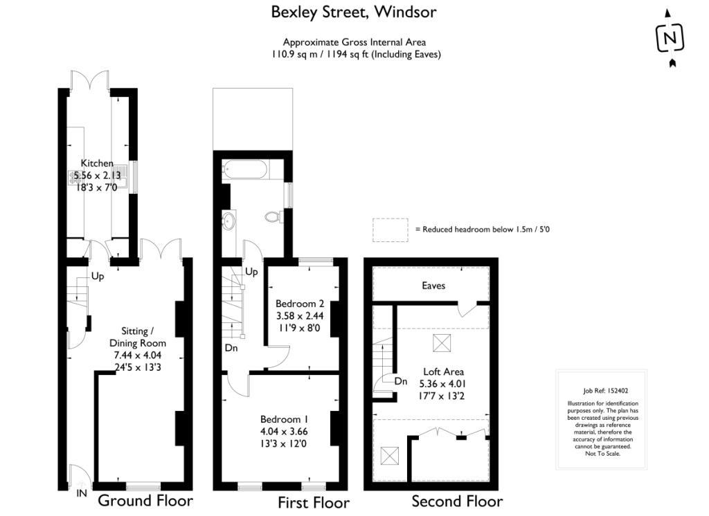 2 Bexley Street 1...