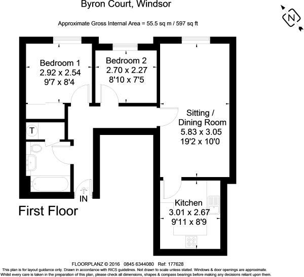 13 Byron Court 17...